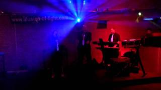 ILLUSION OF LIGHT - Come to me. Live in der MusicHall Berlin, 29.10.2011 by GTBB