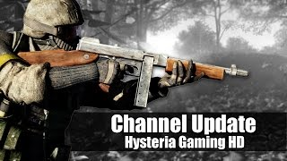 Channel Update | Battlefield Bad Company 2 gameplay.