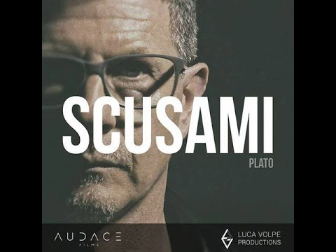 """SCUSAMI"" PLATO 