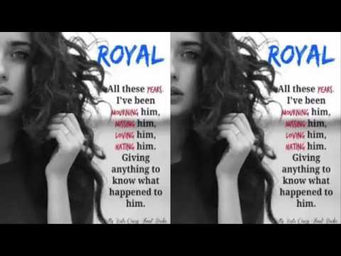 Royal Rixton Falls 1 By Winter Renshaw Audiobook Part 1 Youtube