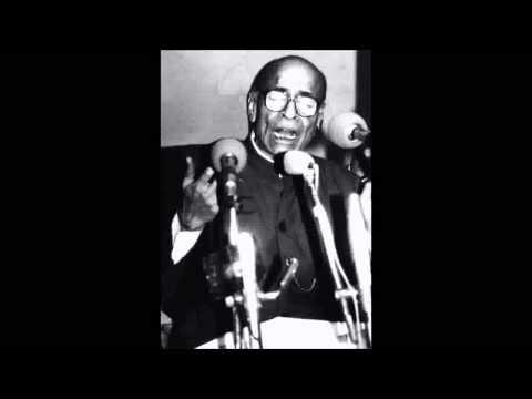Pt Mallikarjun Mansur, Sidharam Jambaladini - Sri Mrityunjaya Suprabhatha