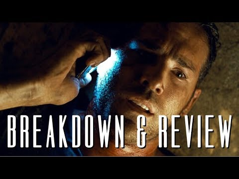 BURIED (2010) Movie Breakdown & Review by [SHM]