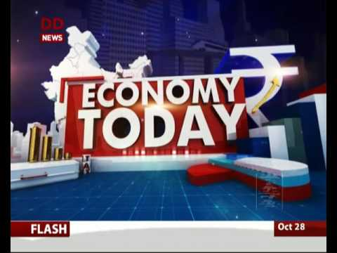 Economy Today: Discussion on 'Dhanteras: Festivities with Gold/Silver Shopping'