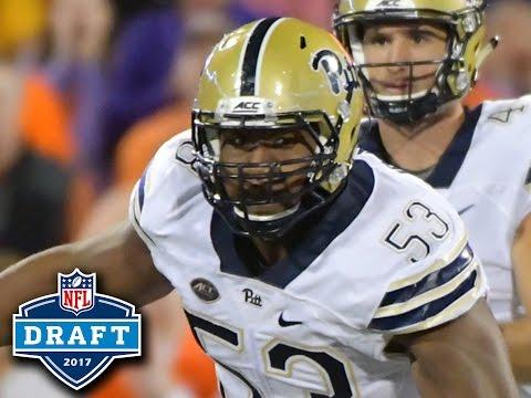 Dorian Johnson NFL Draft Tape | Pittsburgh G