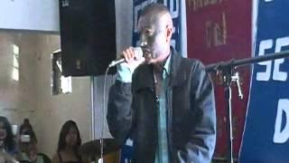 Testimonio y Musica del Rapero ADAN ISLAS en CENTRO de FE y PODER GUADALAJARA-7 DE JUNIO 2015