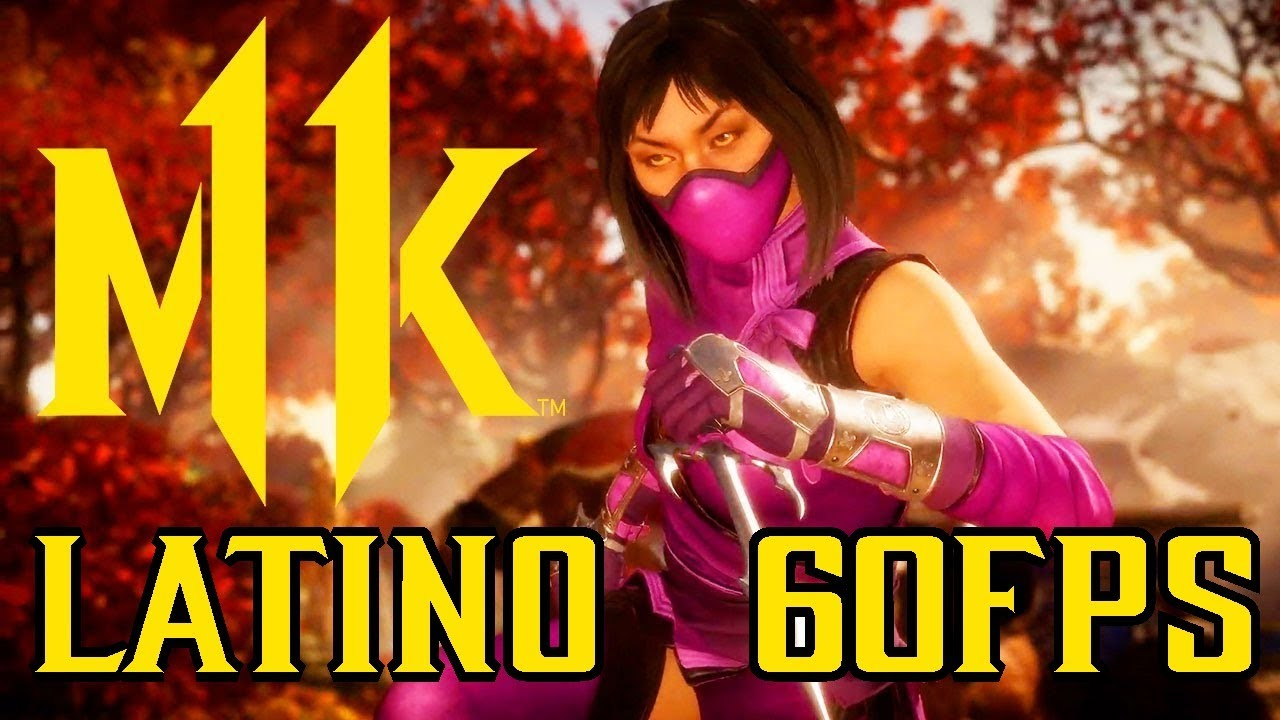 Mortal Kombat 11: Ultimate - Trailer del Gameplay de Mileena en Español Latino [1080p 60FPS]