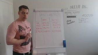 Terveysmyytinmurtaja #10 - Vähähiilihydraattinen = ketogeeninen? Mikä on ero?