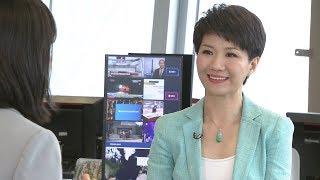 Behind the scenes: How does Liu Xin see the unprecedented debate on Fox?