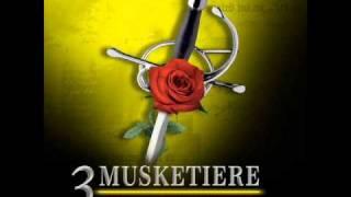 3 Musketiere   Wer kann schon ohne Liebe sein