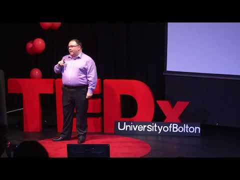 I.C.E – MANAGING EXPECTATIONS | Dr Duncan Cross | TEDxUniversityofBolton