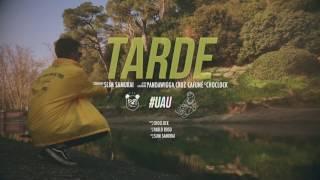 TARDE // SLIM SAMURAI · CRUZ CAFUNÉ · CHOCLOCK · PANDAWIGGA