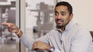 How to Choose Invesтments and Change the World with Chamath Palihapitiya