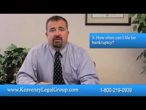 Mercer County NJ Bankruptcy Lawyer Answers Frequently Asked Questions About Bankruptcy Princeton