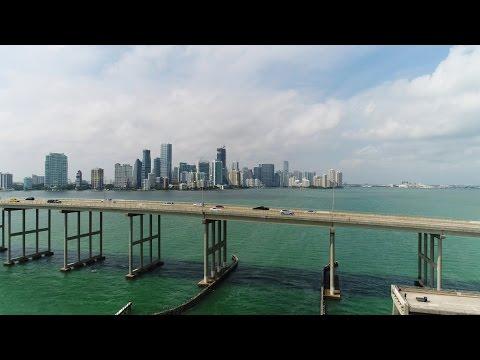Parsons in Miami