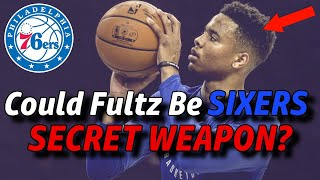 Can MARKELLE FULTZ Take The SIXERS To The NEXT LEVEL?
