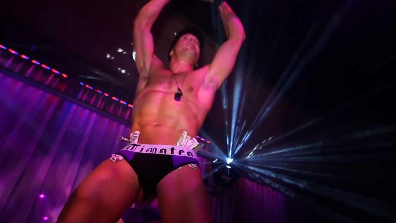 Gay men s strip club vegas