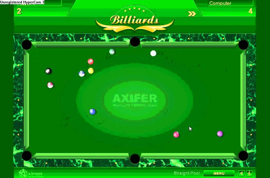 GAMEZER PC GRATUIT BILLARD TÉLÉCHARGER