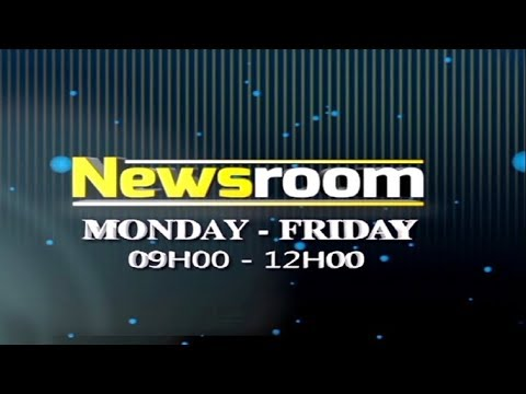 Newsroom, 5 January 2017