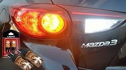 Mazda 3 Led Blinker