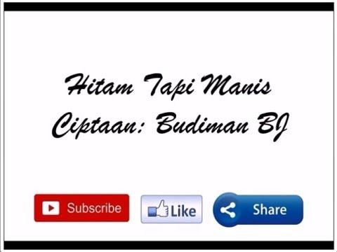 HITAM TAPI MANIS - Hetty Koes Endang
