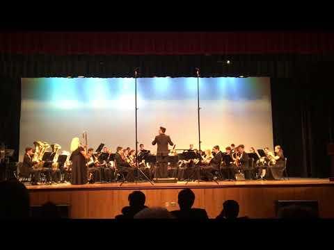 William R Boone High School Wind Ensemble