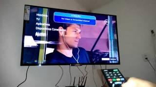 Erro 2160 Sony w955a