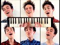 Download Flintstones - Jacob Collier MP3 song and Music Video