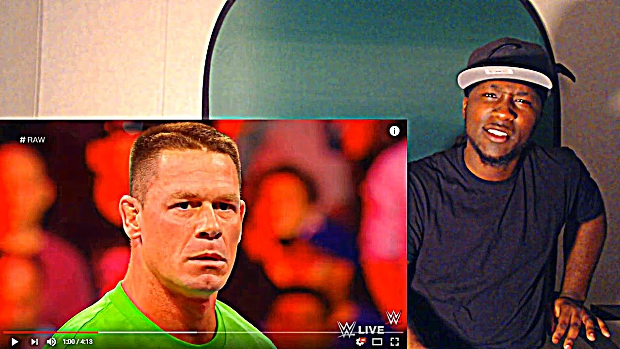 Download John Cena incites the wrath of Kane after insulting The Undertaker REACTION!!!