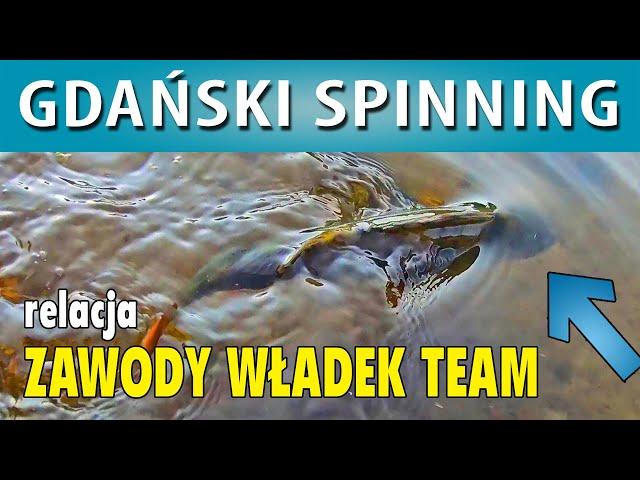 ZAWODY ➤ Gdański Spinning 2020 - luźna relacja z imprezy :)