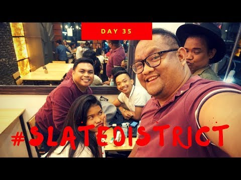 Day 35: Kalami Cebu's Top 7 Dishes of Slate District