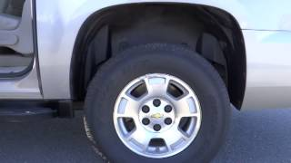 2007 Chevrolet Suburban 1500 Eureka, Redding, Humboldt County, Ukiah, North Coast, CA 7J25