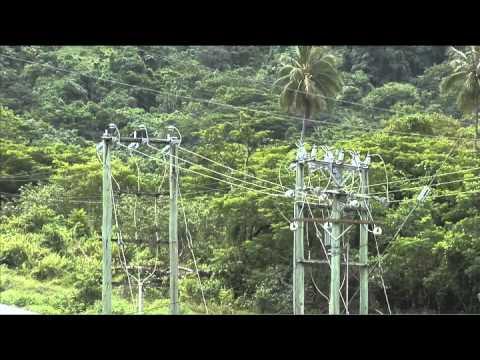 Power to Samoa