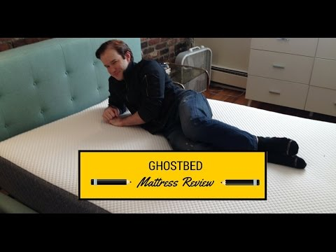 mattress ghostbed every on should girl mattresses detail review freaky the you know bed ghost