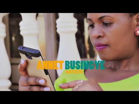Amatsiko [Clean Version] by Annet Busingye@VGA\\Stoic Systems Inc.