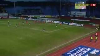Kalmar - AIK 19/4 2010 (0-3) Highlights