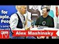 Alex Mashinsky Father of VoIP & $3 Billion In Exits   Exclusive Interview   BTCTV