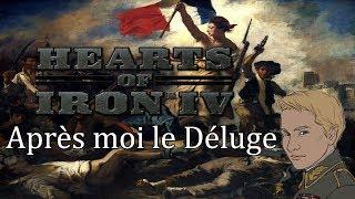HOI4 - Après Moi, Le Déluge mod - France - Part 1