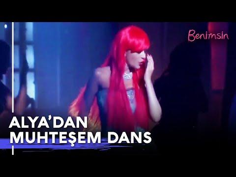 Dansın Alya Etkisi 💃 | Benimsin Hint Dizisi 24. Bölüm indir