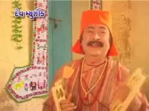 Aajni Ghadi Te Raliyamani - Praful Dave Prachin Narsinh Mehta Bhajan | Gujarati Prabhatiya