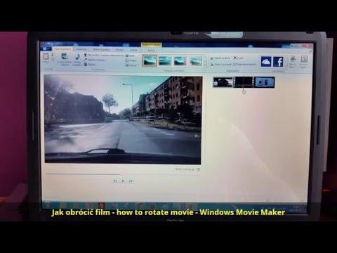 Jak Używać Programu Windows Movie Maker - Poradnik