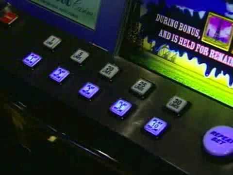 Tour Pa. Slots Casino
