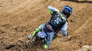 Dylan Ferrandis makes his return to racing at round four of the Luc...
