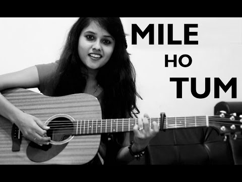 Mile Ho Tum |Cover by Pallavi Mukund