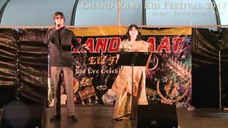Chand Raat Eid Festival 2012 - Shukr-Allah Song