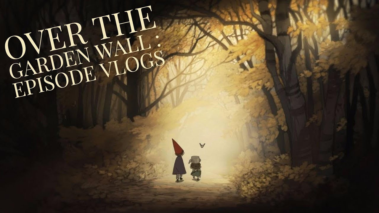 Over The Garden Wall Episode 5 Mad Love Youtube