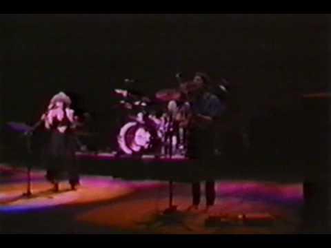Fleetwood Mac  Sara  Tusk Tour Rehearsals