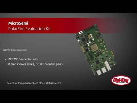 PolarFire FPGA Development Kits   Microsemi