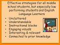 Student Engagement  Motivation Strategies  Tips wmv