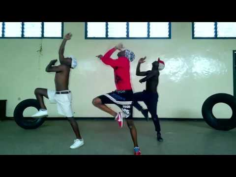 Alkaline-Object Bingo FT EXTREME DANCE KENYA