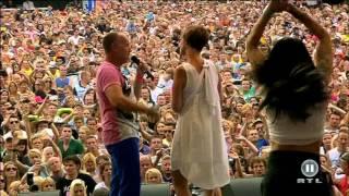 Ballermann Hits 2012 - Anna-Maria Zimmermann ft. Olaf Henning- Freundschaftsring